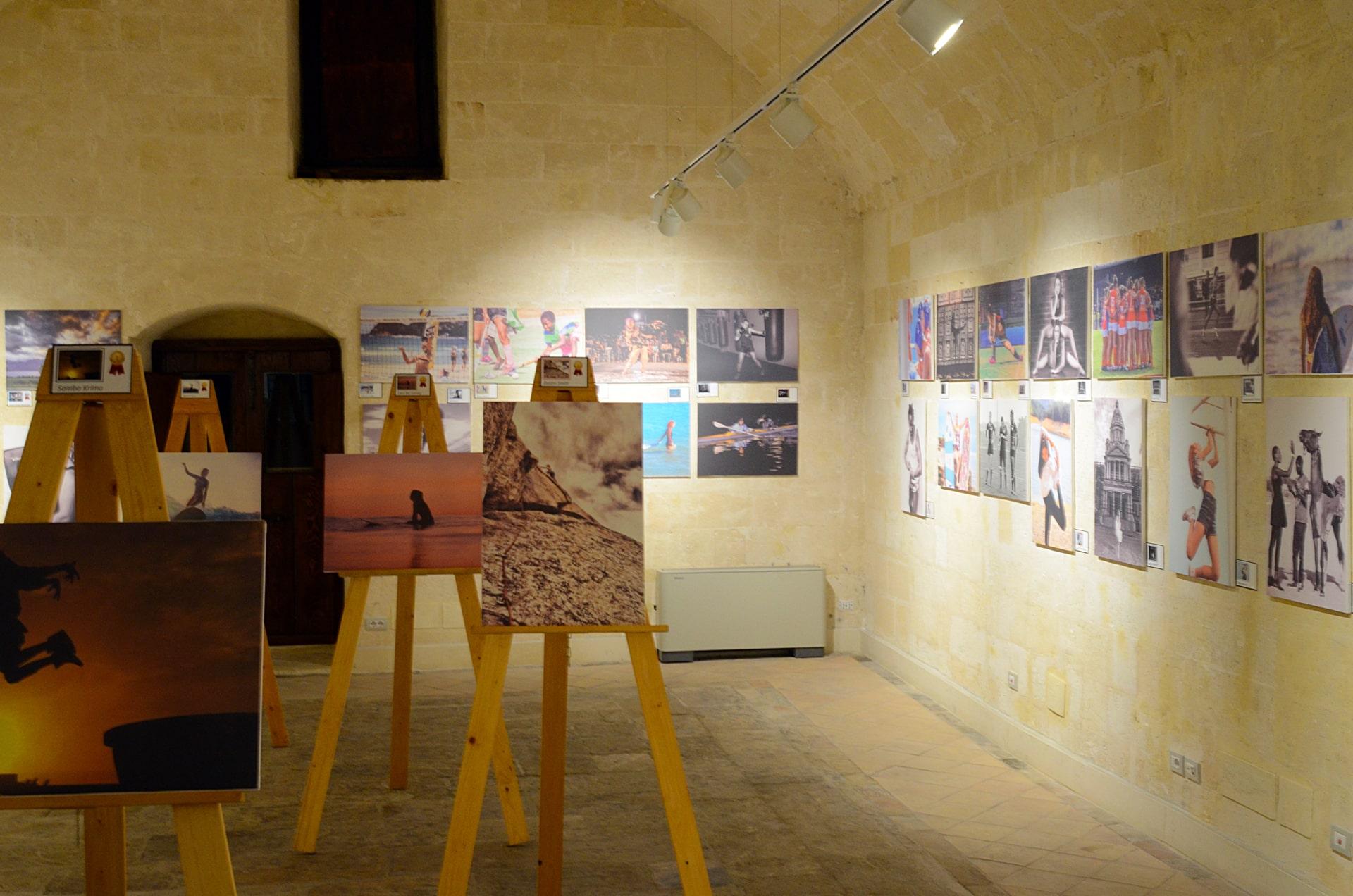 Matera, Palazzo Viceconte, 2-8 dicembre 2019